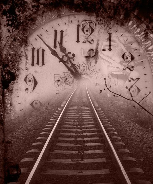 ценность времени
