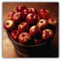 Ведро ябл