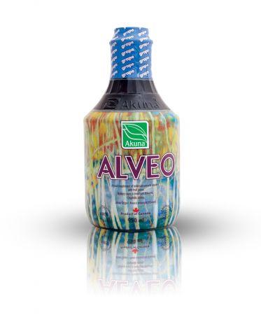 Alveo инструкция